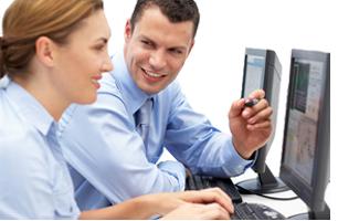 website training for staff